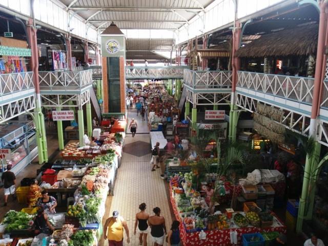 Lianna Market